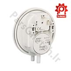 پرشر سوییچ هوا طرح هوبا 80/75 پاسکال - H&J air pressure switch (70-85 pascal)